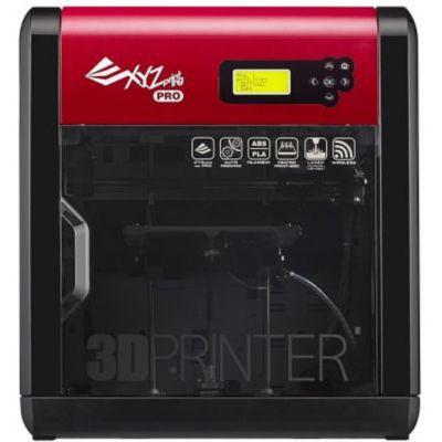 image Imprimante 3D Xyz Printing  Da Vinci 1.0 Pro avec logiciel