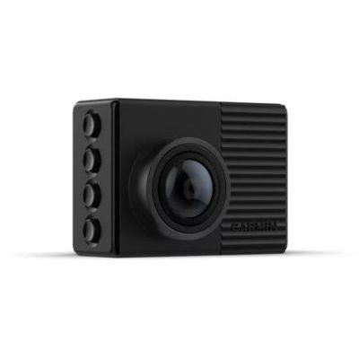 image Garmin - Dash Cam 66W - Caméra de conduite - Enregistrement vidéo 1440p - Alertes collision imminente et franchissement de voie - Grand angle 180°