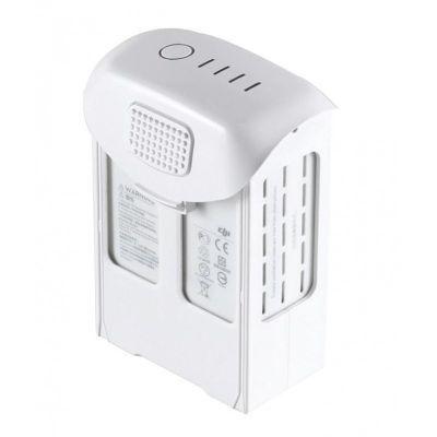 image DJI - Phantom 4 Batterie de Vol Intelligente   Offre 30-Min de Vol   Protection Contre la Surcharge et la Décharge   Estimation de la Durée de Vol Restant en Temps Réel   Accessoires DJI Phantom 4