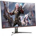 """image produit AOC Gaming CQ32G1 LED Display 80 cm (31.5"""") Wide Quad HD LCD Incurvé Mat Noir écrans Plats de PC (80 cm (31.5""""), 2560 x 1440 Pixels, Wide Quad HD, LCD, 1 ms, Noir) - livrable en France"""