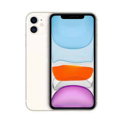 image Apple iPhone 11 (64Go) Blanc