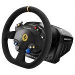 image produit Thrustmaster TS-PC RACER Ferrari 488 Challenge Edition célébrez le 70ème anniversaire de la marque Ferrari avec Thrustmaster compatible PC - livrable en France