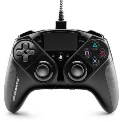 image Thrustmaster ESWAP PRO CONTROLLER : manette de jeu professionnelle filaire et personnalisable avec modules interchangeables compatible PS4 et PC