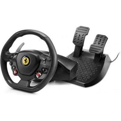 image Thrustmaster T80 Ferrari 488 GTB Edition compatible PC / PS4