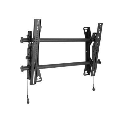 """image NEC PD02W T L L 165,1 cm (65"""") Noir - Supports muraux d'écrans Plats (90,7 kg, 81,3 cm (32""""), 165,1 cm (65""""), Noir)"""