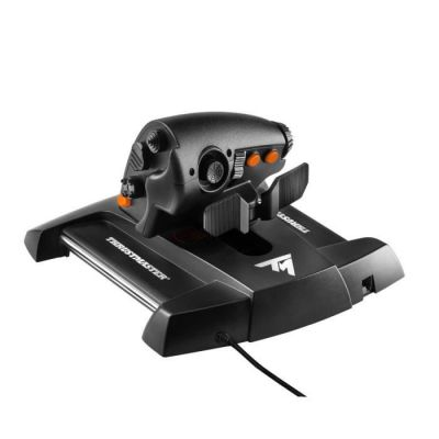 image Thrustmaster TWCS Throttle Weapon Control System compatible PC