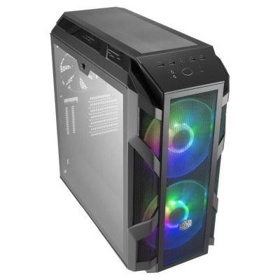 image COOLER MASTER Boîtier PC MasterCase H500M
