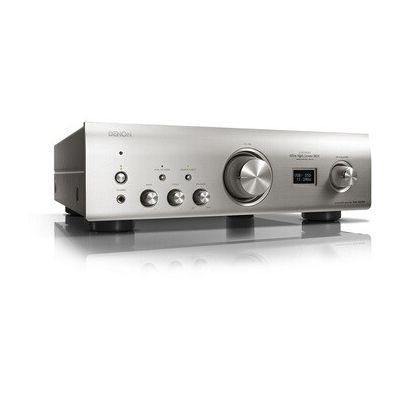 image Amplificateur hi-fi Denon PMA1600 SILVER