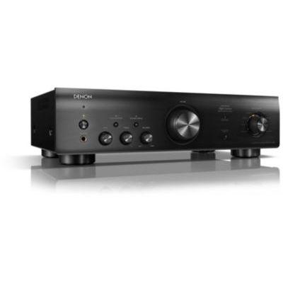 image produit Denon PMA-600NE Amplificateur Complet Noir - livrable en France