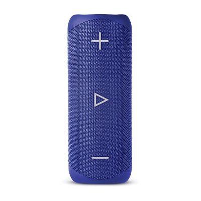 image SHARP GX-BT280(BL) Enceinte Portable Bluetooth IP56 étanche 12 Heures d'autonomie Bleu