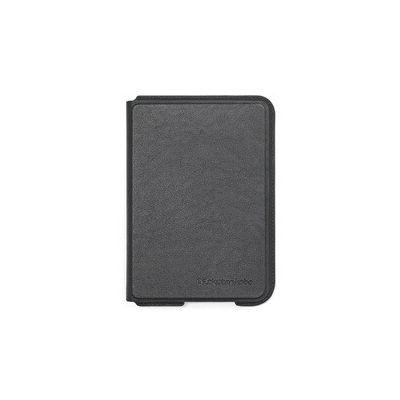 image Accessoires liseuses Kobo Etui Classic Cover Noir pour Liseuse numérique Kobo Clara HD
