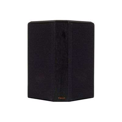 image Klipsch RP-502S Haut-Parleur 100 W Noir avec Fil - Hauts-parleurs (avec Fil, 100 W, 58-25000 Hz, 8 Ohm, Noir)