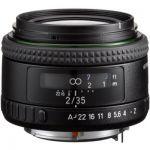 image produit Objectif pour Reflex Pentax FA 35mm F2 AL