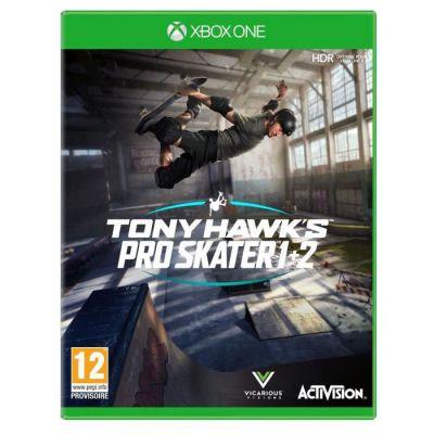 image Tony Hawk's Pro Skater 1+2 (Xbox One)