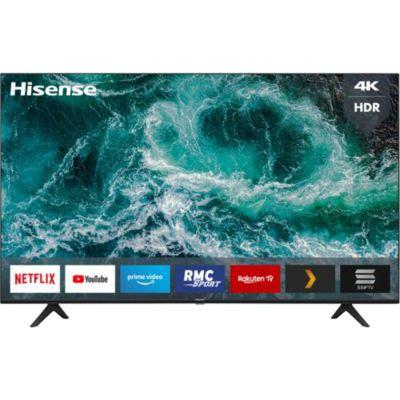 image TV LED Hisense 58A7100F