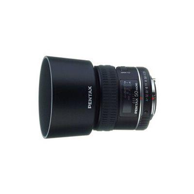 image Objectif à Focale fixe Pentax smc D-FA 50 mm f/2.8 Macro