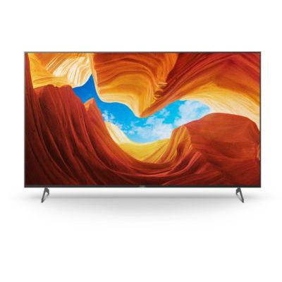 image TV LED Sony KD65XH9005 Android TV