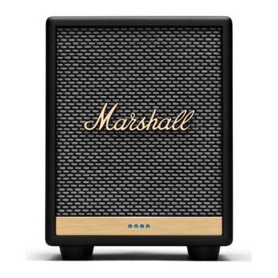 image Marshall Uxbridge Haut-parleur Bluetooth - Noir (EU)