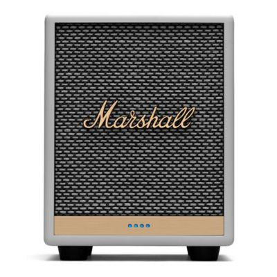 image Marshall Uxbridge Haut-parleur Bluetooth - Blanc (EU)