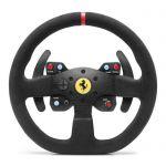image produit Thrustmaster Ferrari 599XX EVO 30 Alcantara Wheel Add-On compatible avec l'ensemble des bases Thrustmaster T-Series - livrable en France
