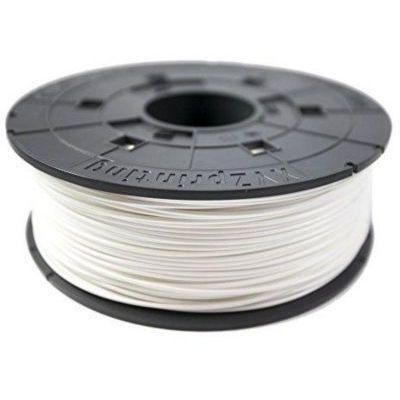 image Bobine recharge de filament ABS, 600g, Blanc Neige pour imprimante 3 d DA VINCI 1.0PRO - 1.0A - 1.0AiO - 2.0A - 1.1 PLUS - Super