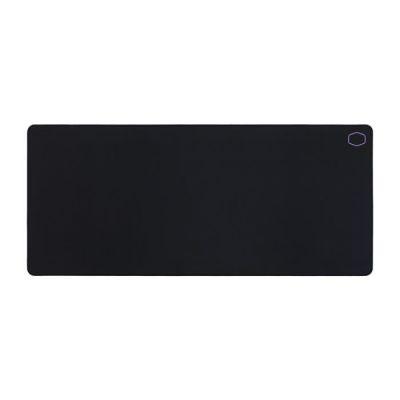image Cooler Master - MP510 - Tapis De Souris Gaming Souple - Taille XL (900 x 400 x 3 mm) Résitant A L'Eau/Transpiration - Base Anti-Dérapante