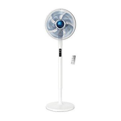 image Rowenta Turbo Silence Extrême+ Ventilateur Puissant Faible niveau sonore Sur pied Electronique avec télécommande 5vitessesOscillation automatique Hauteur réglable VU5770F0