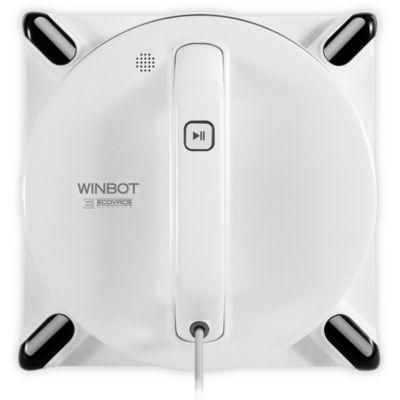 image ECOVACS ROBOTICS WINBOT 950 - Robot nettoyeur de vitres équipé du système SMART DRIVE