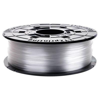 image Bobine de filament PETG, 600g, Naturel