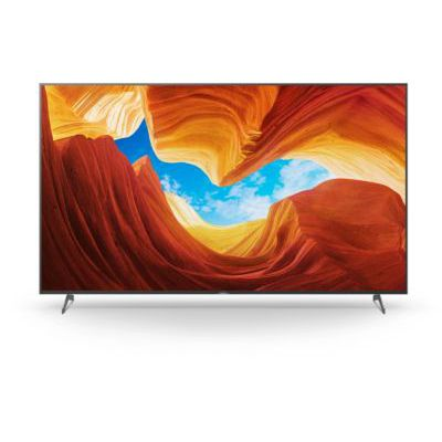 image TV LED Sony KD85XH9096 Android TV