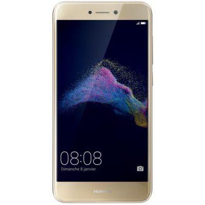 image Huawei P8 Lite version 2017 Smartphone débloqué 4G (Ecran: 5,2 pouces - 16 Go - Double Nano-SIM - Android 7.0 Nougat) Or