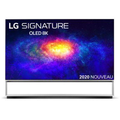 image TV OLED LG OLED88ZX9