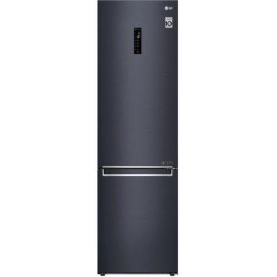 image Réfrigérateur combiné LG GBB72MCUFN