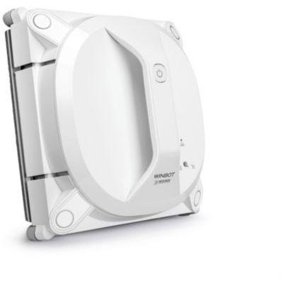 image produit Ecovacs WA50, Robot Lave-vitres, Blanc - livrable en France