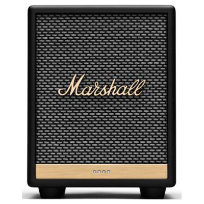 image Marshall Uxbridge Bluetooth Enceinte - Noir (EU)