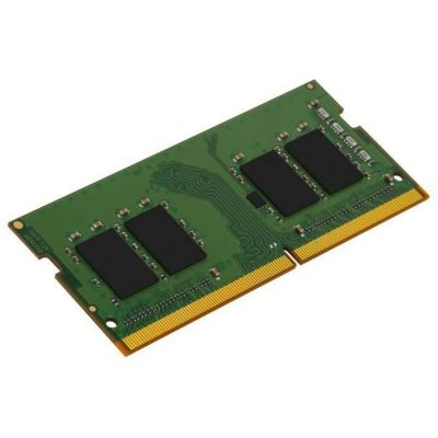 image Kingston RAM KVR24S17S8 /8 - 2400 MHz DDR4 non ECC CL17 SODIMM 1R x 8 RAM- 8 Go