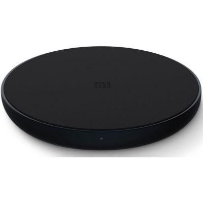 image Xiaomi Mi Wireless Charging Pad Black