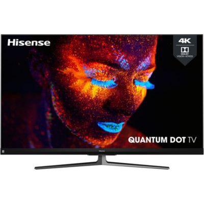 image TV QLED Hisense 55U82QF