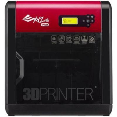 image Imprimante 3D Xyz Printing Da vinci 1.0 Pro 3 en 1