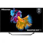 image produit TV QLED Hisense 50U72QF