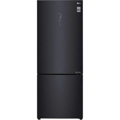 image Réfrigérateur combiné LG GBB569MCAZN