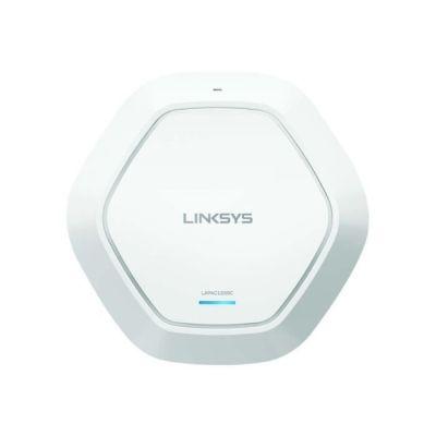 image Linksys LAPAC2600C-EU Business LAPAC2600C AC2600 Cloud AC Wave 2 Point d'accès sans Fil