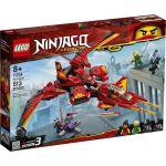 image produit LEGO-Le superjet de Kai Ninjago Jeux de Construction, 71704, Multicolore - livrable en France