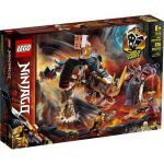 image produit LEGO- L'animal de Combat de Zane Ninjago Jeux de Construction, 71719, Multicolore - livrable en France