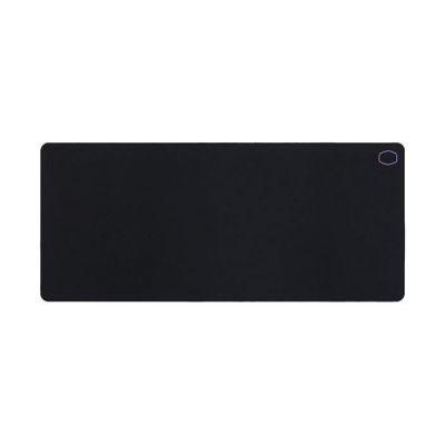 image Cooler Master - MP750 - Tapis De Souris Gaming Souple RGB - Taille XL (940 x 380 x 3 mm) Résitant A L'Eau/Transpiration - Base Anti-Dérapante - Noir