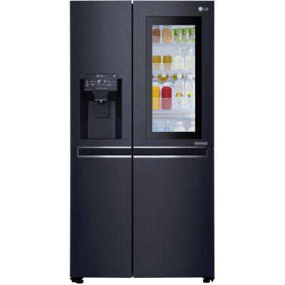 image Refrigerateur americain Lg GSX960MCAZ