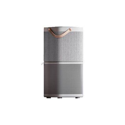 image Electrolux PA91-404GY Purificateur d'air connecté avec protection contre la batterie et filtre aux odeurs désagréables jusqu'à 92 m², gris clair