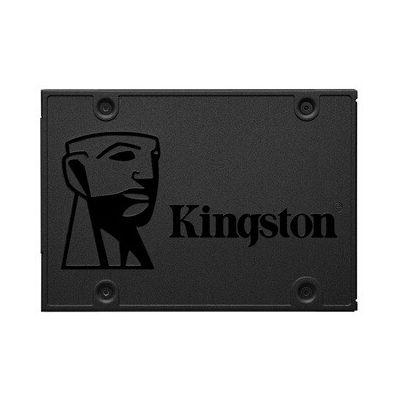 "image Kingston A400 SSD SA400S37/480G - SSD Interne 2.5"" SATA 480GB"