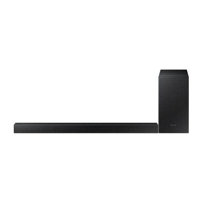image Samsung HW-T430/ZF Barre de son 100 W 2.1 canaux Noir