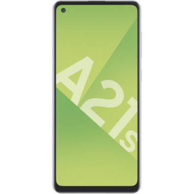 image SAMSUNG Galaxy A21s White DS
